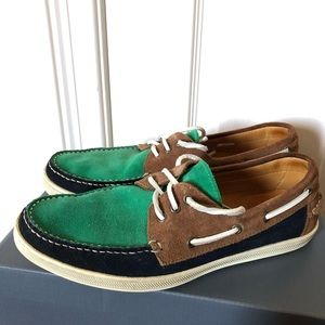 Fun Boat Shoes